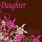 SugarTree - 12 x 12 Paper - Daughter