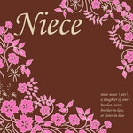 SugarTree - 12 x 12 Paper - Niece