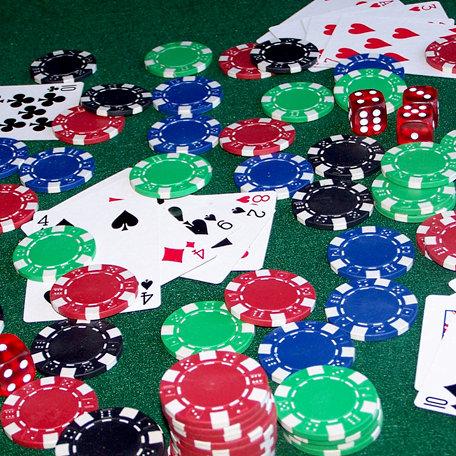 SugarTree - 12 x 12 Paper - Casino