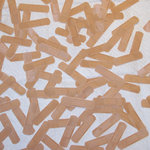 SugarTree - 12 x 12 Paper - Band Aids
