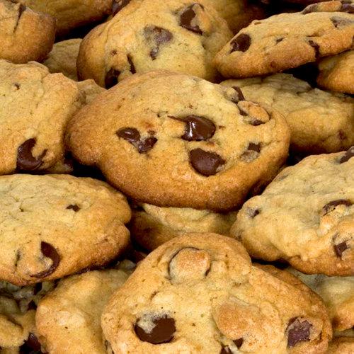 SugarTree - 12 x 12 Paper - Choc Chip Cookies
