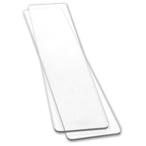 Sizzix - Cutting Pad - 13 Inch for Decorative Strip Dies - For Big Kick, Big Shot and Sidekick Machines