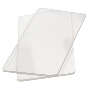 Sizzix - Cutting Pad - Mini - 1 Pair - For Sidekick Machines