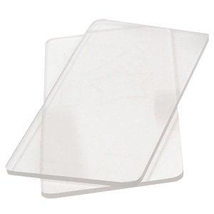 Sizzix - Cutting Pad - Standard - 1 Pair - For Sidekick Machines