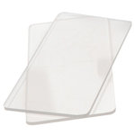 Sizzix - Cutting Pad - Mini - 1 Pair - For Sidekick Machines