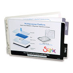 Sizzix - Multipurpose Platform - For Big Kick or Big Shot Machines
