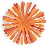 Sizzix - Bigz Die - Die Cutting Template - Flower, Fringed