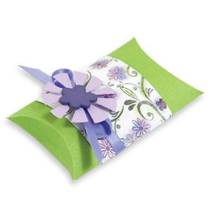 Sizzix - Bigz Die - Box, Pillow