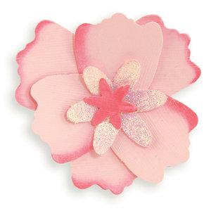 Sizzix - Originals Die - Die Cutting Template - Flower, Beauty Bloom by Brenda Pinnick