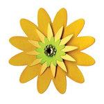 Sizzix - Bigz Die - Die Cutting Template - Flower, Wedding 2