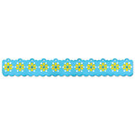 Sizzix - Sizzlits Decorative Strip Die - Die Cutting Template - Lace, CLEARANCE