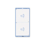 Sizzix - EClips - Accessory - 12 x 24 Cutting Mat
