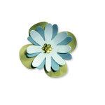 Sizzix - Originals Die - Designer Boutique Collection - Die Cutting Template - Large - Flower Layers