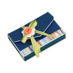 Sizzix - ScoreBoards XL Die - Business Card Box