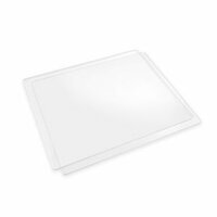 Sizzix - Cutting Pad - Standard - 1 Pair - For Big Shot Pro Machine Only