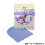 Sizzix - Bigz Die - Extra Long Die Cutting Template - Pocket Envelope
