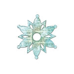 Sizzix - Bigz Die - Christmas Collection - Die Cutting Template - Snowflake 2