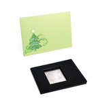 Sizzix - Bigz Pro Movers and Shapers Die - Die Cutting Template - Envelope, A7, CLEARANCE