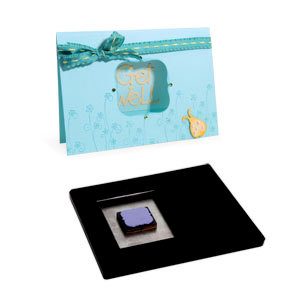 Sizzix - Bigz Pro Movers and Shapers Die Set - 2 Dies - Card, A7 and Window, Bracket