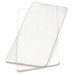 Sizzix - Tim Holtz - Cutting Pad - Alterations Collection - 1 Pair - For Use with On The Edge Dies