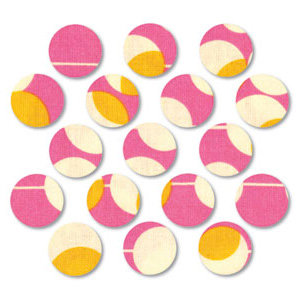 Sizzix - Quilting by Design - Bigz Die - 1 Inch Circles