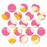 Sizzix - Quilting by Design - Bigz Die - Die Cutting Template - 1 Inch Circles