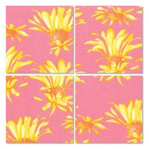 Sizzix - Quilting by Design - Bigz L Die - 2.5 Inch Squares