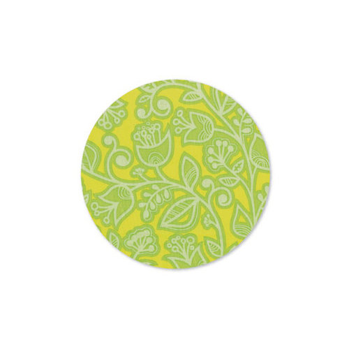 Sizzix - Bigz Pro Die - Quilting - Die Cutting Template - 8 Inch Circle