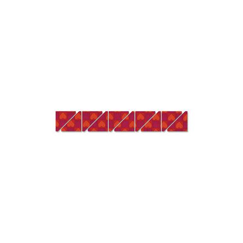 Sizzix - Bigz XL 25 Inch Die - 3.5 Inch Finished Square