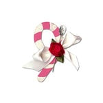 Sizzix - Originals Die - Christmas Collection - Die Cutting Template - Candy Cane 2