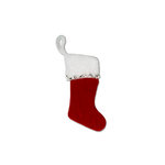 Sizzix - Christmas Collection - Originals Die - Stocking 3