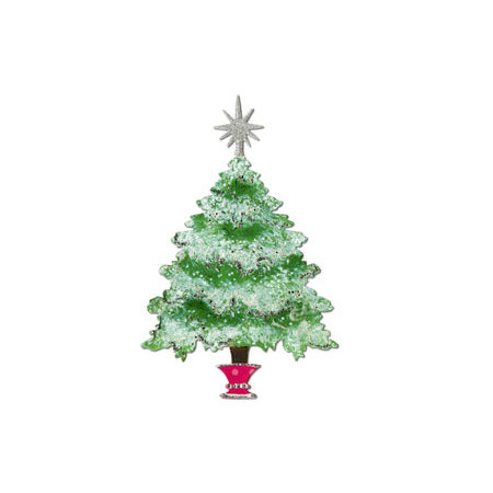 Sizzix - Christmas Collection - Bigz Die - Tree, Christmas with Star and Stand