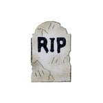 Sizzix - Originals Die - Halloween Collection - Die Cutting Template - Medium - Phrase, RIP and Tombstone