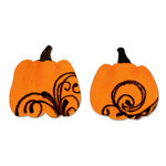 Sizzix - Originals Die - Halloween Collection - Die Cutting Template - Medium - Pumpkins 3