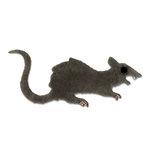 Sizzix - Originals Die - Halloween Collection - Die Cutting Template - Medium - Rat