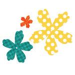 Sizzix - Bigz Die - Quilting - Flower Layers 4
