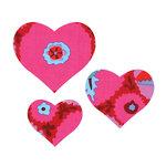 Sizzix - Bigz Die - Quilting - Hearts