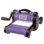 Sizzix - Quilting by Design - Big Shot Machine - Purple