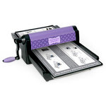 Sizzix - Quilting by Design - Big Shot Pro Machine - Purple