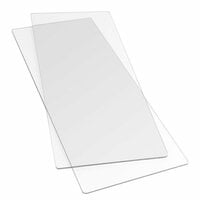Sizzix - Accessory - Extended Cutting Pad, Bigz XL 25 Inch, 1 Pair