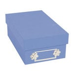 Sizzix - Accessory - Small Storage Box - Blue
