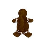 Sizzix - Tim Holtz - Alterations Collection - Bigz Die - Gingerbread