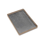 Sizzix - Tim Holtz - Movers and Shapers - Alterations Collection - Accessory - Bigz L Base Tray
