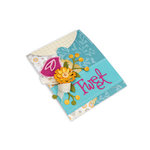 Sizzix - Stationery Collection - Bigz XL Die - Card, A2 with Flap