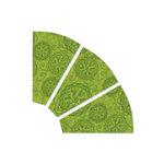 Sizzix - Quilting by Design - Bigz L Die - Fan Blade