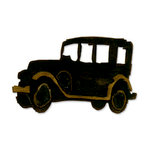 Sizzix - Tim Holtz - Bigz Die - Alterations Collection - Die Cutting Template - Old Jalopy