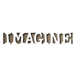 Sizzix - Tim Holtz - Alterations Collection - Movers and Shapers Die - Imagine