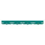 Sizzix - Decorative Accents Collection - Sizzlits Decorative Strip Die - Fancy Scallops