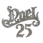 Sizzix - Tim Holtz - Alterations Collection - Bigz Die - Christmas - Vintage Noel