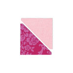 Sizzix - Bigz L Die - Quilting - Half-Square Triangles, 5 Inch Finished Square